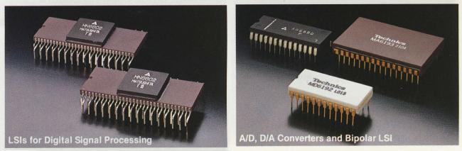 Ключевые микросхемы для цифрового преобразования в SV-P100. С минимальными изменениями они перекочевали и в SV-100.